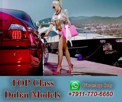 TOP MODELS DUBAI